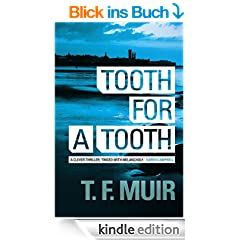 Tooth for a Tooth (Di Gilchrist 3)