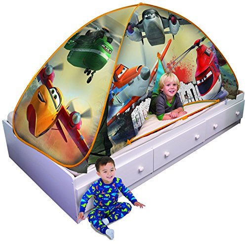 Playhut Planes Bed Tent