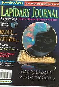 LapidaryJournalMagazineVol55,No10,Janucad套间视频教程图片