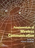 img - for Fundamentals of Wireless Communication book / textbook / text book