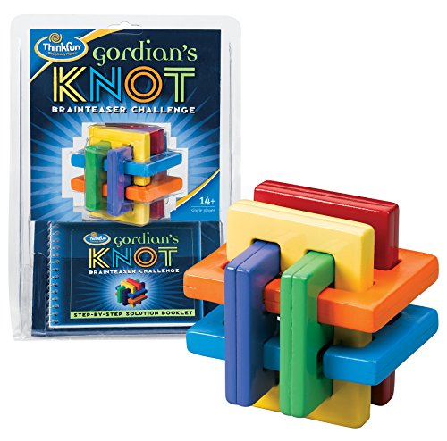 ThinkFun Gordians Knot - 1
