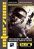 img - for Interzone #267 (November-December 2016): New Science Fiction & Fantasy (Interzone Science Fiction & Fantasy Magazine) book / textbook / text book