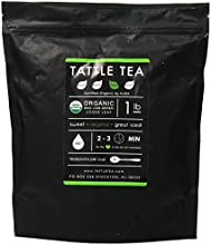 Tattle Tea Organic Mao Jian Green 1 Pound