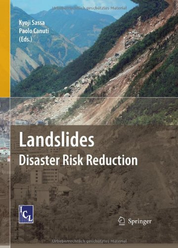 Landslides - Disaster Risk Reduction