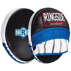 Buy Ringside Gel Micro Boxing Mitts by Ringside