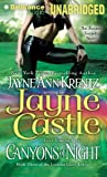 Canyons of Night (Arcane Society: Looking Glass Trilogy)