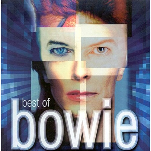 Best of David Bowie - Germany