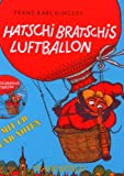 Image of Hatschi Bratschis Luftballon, m. Audio-CD