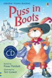 Puss in Boots (English Learner's Editions 4: Upper Intermediate)