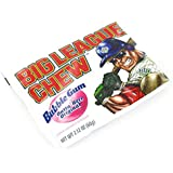 Big League Chew Original Bubble Gum Flavor (12 count)