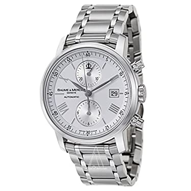 Baume and Mercier Classima Executives Men's Automatic Watch MOA08732