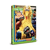 Sesame Street: Old School - Volume One (1969-1974) ~ Fran Brill