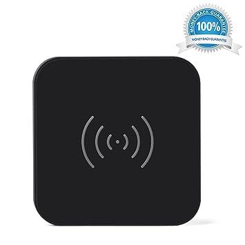 qi chargeur sans fil choetech choetech promu chargeur induction pour lumia lumia 950 xl. Black Bedroom Furniture Sets. Home Design Ideas