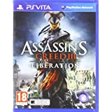 Assassin&#39;s Creed III: Liberationdi Ubisoft