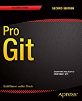 Pro Git, 2nd Edition Front Cover
