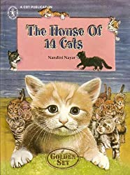 House Of 14 Cats