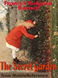 The Secret Garden. ILLUSTRATED. (mobi)
