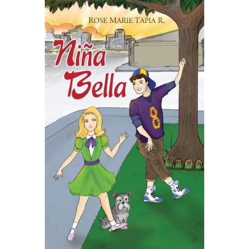 Niña Bella (Spanish Edition)