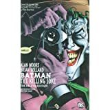 Batman: The Killing Joke (deluxe edition)par Alan Moore