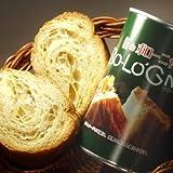 パンの缶詰 パンdeボローニャ プレーン味
