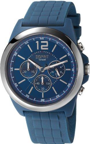 esprit-hayward-orologio-da-polso-cronografo-uomo-caucciu-blu