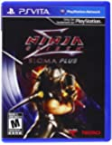 Ninja Gaiden: Sigma Plus
