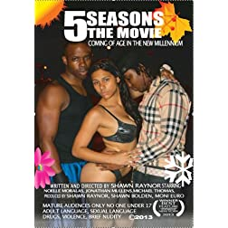 5 Seasons The Movie