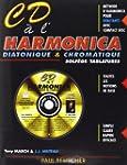 CD a l'hamonica diatonique et chromat...