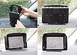 VicTsing Navigator Sun Shade Glare Visor Shield for 7 inch GPS