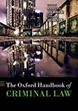 img - for The Oxford Handbook of Criminal Law (Oxford Handbooks in Law) book / textbook / text book