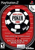 World Series of Poker 2008 (NEW PS2 GAME)