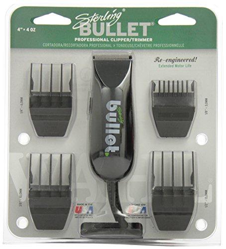 Bullet Appliance front-413577