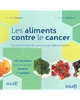ALIMENTS CONTRE LE CANCER NE