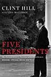 img - for Five Presidents: My Extraordinary Journey with Eisenhower, Kennedy, Johnson, Nixon, and Ford book / textbook / text book