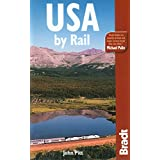 USA by Rail 7th (Bradt Travel Guide USA by Rail)