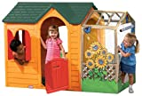 Little Tikes Garden Cottage- Sunshine