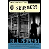 Schemers: A Nameless Detective Novelby Bill Pronzini