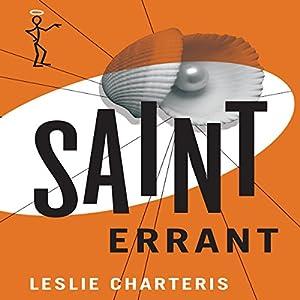 Saint Errant Audiobook