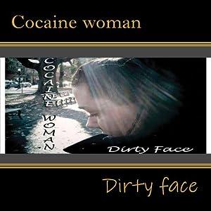 Cocaine woman