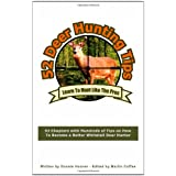 52 Deer Hunting Tips ~ Donnie Hoover