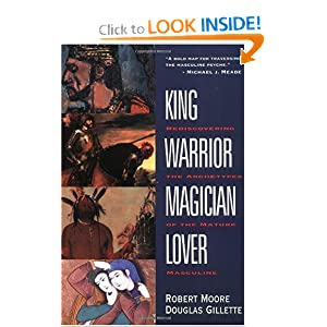 Amazon.com: King, Warrior, Magician, Lover: Rediscovering the ...