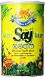 Nature's Life Pro 96 Super Soy Green, Vanilla Bean, 2.18-Pounds