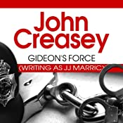 Gideon's Force: Gideon of Scotland Yard, Book 22 | John Creasey