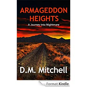 Armageddon Heights (a thriller) (English Edition)