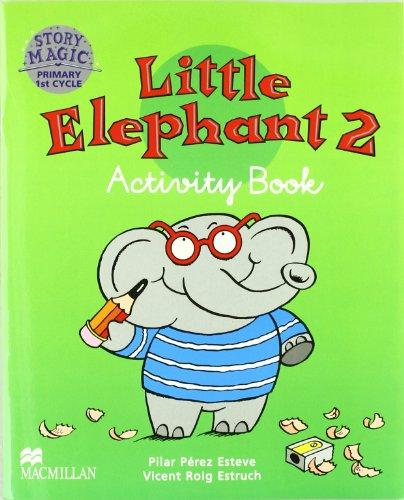 LITTLE ELEPHANT 2 Act