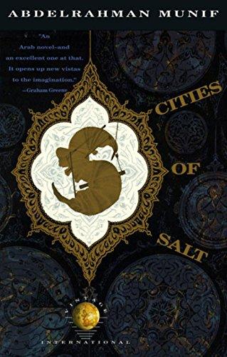 Cities Of Salt: A Novel (Vintage International)