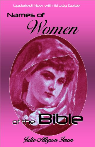 New Bible Study-Bad Girls of the Bible - Dance Fit Divas