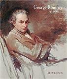 echange, troc Alex Kidson - George Romney, 1734-1802 / Alex Kidson