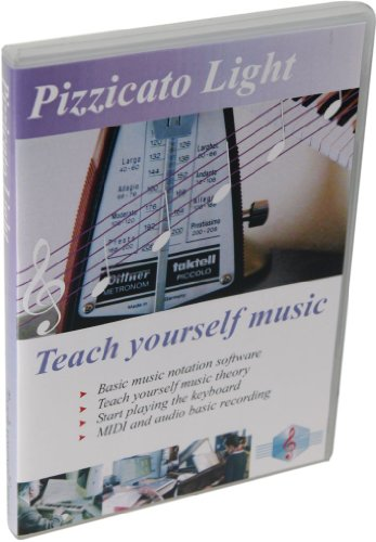 Pizzicato Light for Windows and Mac