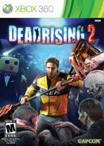 Dead Rising 2 on XBOX 360, PS3, PC